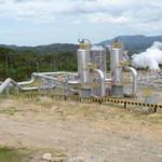 Pembangkit Listrik Tenaga Panas Bumi (PLTP) Ulu Belu di Tanggamus, Provinsi Lampung, mulai dioperasikan sejak Januari 2013   Kompas.com
