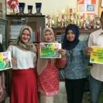 Guru-guru di SDN 2 mengikuti kampanye ASEAN RBC   Foto: Ist